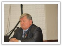Директор колледжа С.Г. Попков