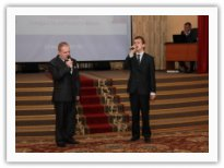 """Суменков Геннадий, Нехаев Эдуард исполняют песню """"Россия"""""""