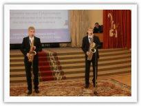Соколовы Владислав и Никита