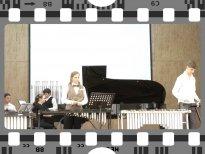 Embedded thumbnail for Отчетный концерт творческих коллективов и солистов колледжа