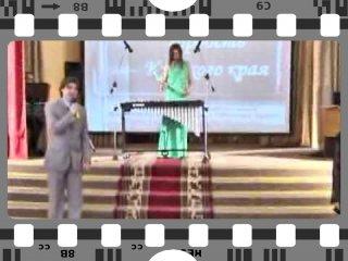 Embedded thumbnail for Награждение дипломом Президента РФ Князевой Анны