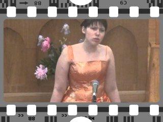 Embedded thumbnail for Гендель. Ария Альмиры из оперы Ренальдо. Исп. Паула Лукашевич